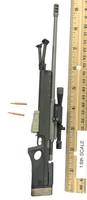 The Phantom Legend V: Tiixij - Sniper Rifle (Brenn LR46) w/ Clip