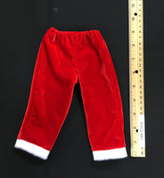 Harry Potter: Sorceror's Stone: Rubeus Hagrid - Santa Pants (Giant Size)