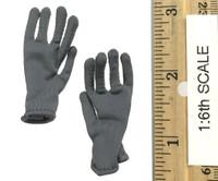 "Waffen-SS ""Das Reich"" Commander Paul Hausser - Gloves"