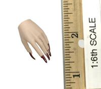 Vampirella: Jose Gonzalez 50th Anniversary - Left Relaxed Hand