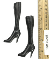 Vampirella: Jose Gonzalez 50th Anniversary - Boots (No Ball Joints)