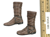 Alexander the Great of Macedon - Boots (No Ball Joints)