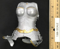Crown Knight - Body Armor (Metal) (SEE NOTE)