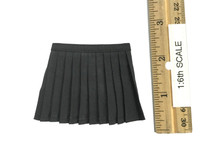 VF Toys Fighting Girl Clothing Sets - Skirt (Black)