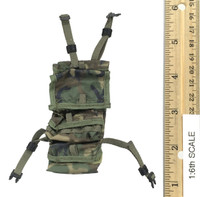 Special Forces Operational Detachment Delta - Backpack