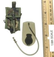 Special Forces Operational Detachment Delta - Hydration Pouch