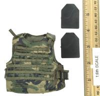 Special Forces Operational Detachment Delta - Plate Carrier