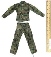 Special Forces Operational Detachment Delta - Uniform