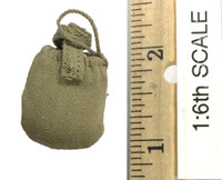 WWII Battle of Stalingrad 1942:  Vasily Grigoryevich Zaytsev (10th Anniversary Edition) - Canteen w/ Pouch