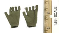 WWII Battle of Stalingrad 1942:  Vasily Grigoryevich Zaytsev (10th Anniversary Edition) - Gloves (Fingerless)