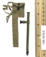WWII Battle of Stalingrad 1942:  Vasily Grigoryevich Zaytsev (10th Anniversary Edition) - Trench Periscope w/ Pouch (Metal)
