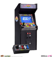 Replicade: Street Fighter II Arcade Cabinet - Boxed Accessory (Electronic)