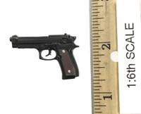 Peggy Carter - Pistol