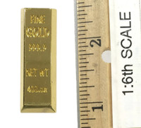 The Tycoon - Gold Bar (Metal)