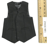 The Tycoon - Vest (Oversized - See Note)