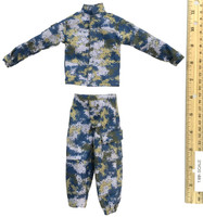 PNMC PLA Navy Marine Corps - Uniform (PNMC TAC)