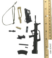 PAP Peoples Armed Police - Rifle (QBZ-95)