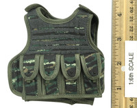 PAP Peoples Armed Police - TAC Vest