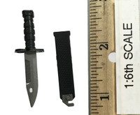 PFOR Chinese Peacekeepers - Bayonet w/ Scabbard