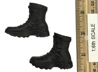 PFOR Chinese Peacekeepers - Boots (No Ball Joints)