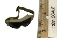 PFOR Chinese Peacekeepers - Goggles