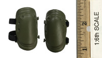 PFOR Chinese Peacekeepers - Knee Pads