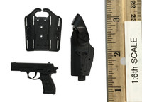 PFOR Chinese Peacekeepers - Pistol w/ Dropleg Holster