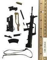 PFOR Chinese Peacekeepers - Rifle (QBZ-95)