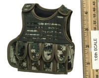 PFOR Chinese Peacekeepers - TAC Vest