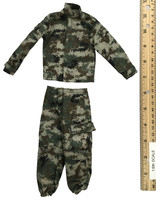 PFOR Chinese Peacekeepers - Uniform (PFOR TAC)