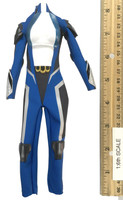 The Blue Shifter - Body Suit (See Note)