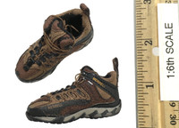 ISOF Iraq Special Operations Force - Boots (Merrell Hiking) (For Feet)