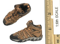ISOF Saw Gunner - Boots (Merrell Hiking) (For Feet)