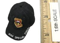ISOF Saw Gunner - ISOF Baseball Cap