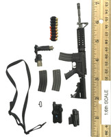 ISOF Saw Gunner - Rifle (LAR-15)