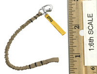 ISOF Saw Gunner - Safety Lanyard