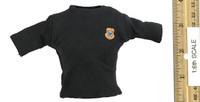 ISOF Saw Gunner - T-Shirt (ISOF)