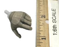 Star Wars Mythos: Boba Fett - Left Wide Gripping Hand