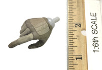 Star Wars Mythos: Boba Fett - Right Pointing Hand