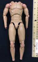 Soaring General Lu Bu Fengxian - Nude Body