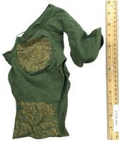 Soul of Tiger Generals Guan Yunchang - Drop Shoulder Robe