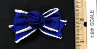 Lolita Maid Character Sets - Bow (Blue)