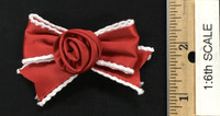 Lolita Maid Character Sets - Bow (Red)