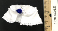 Lolita Maid Character Sets - Gothic Cape (White)