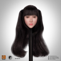 Female Headsculpts i8-H001A - Boxed Accessory