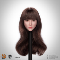 Female Headsculpts i8-H001B - Boxed Accessory