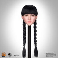 Female Headsculpts i8-H001C - Boxed Accessory