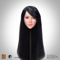 Female Headsculpts i8-H001D - Boxed Accessory