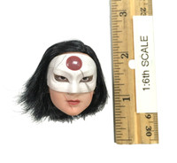 Lady Samurai - Head (No Neck Joint)
