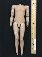 Vincent Price - Nude Body (Seamless Chest)